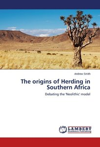 The origins of Herding in Southern Africa