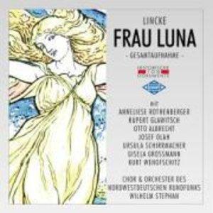 Frau Luna (GA)