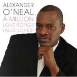 A Million Love Songs (Alex Loves)