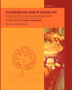 Contemp. Study of Musical V3
