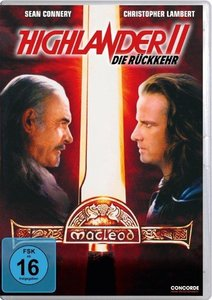 Highlander II - Die Rückkehr