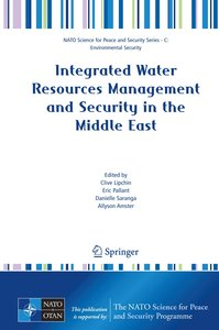 Integrated Water Resources Management in the Middle East