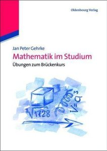 Mathematik im Studium