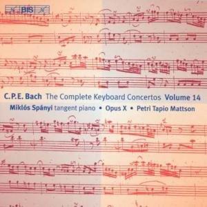 Klavierkonzerte Vol.14