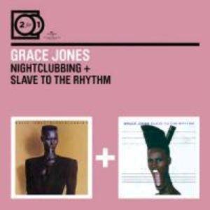 2 For 1: Nightclubbing/Slave To The Rhythm