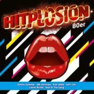 Hitplosion-80er
