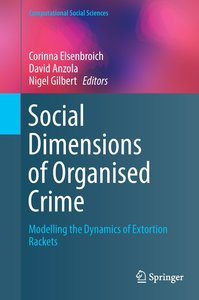 Social Dimensions of Organised Crime