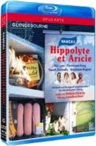 Hippolyte et Aricie