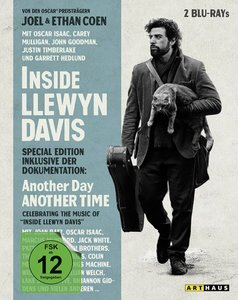 Inside Llewyn Davis & Another Day, Another Time. Special Edition