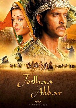 Jodhaa Akbar - Special Edition - zum Schließen ins Bild klicken