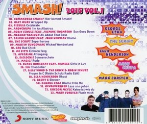 Smash! 2015 - The First