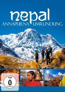 Nepal-Annapurna-Umrundung