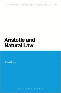 Aristotle and Natural Law