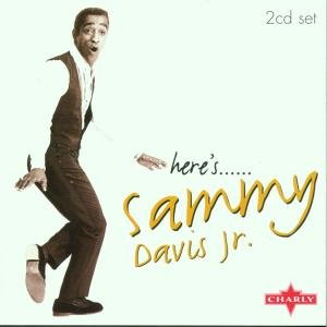 Here's...Sammy Davis Jr.