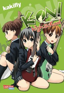 K-On! Highschool