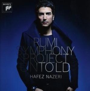 Rumi Symphony Project: Untold