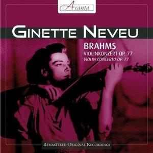 Brahms: Violinkonzert op.77
