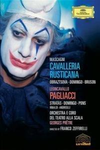 Cavalleria Rusticana/I Pagliacci