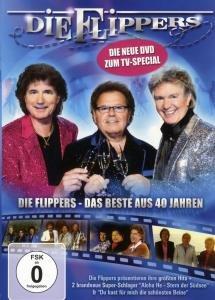 Die Flippers-Das beste aus 40 Jahren