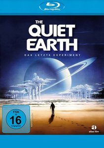 The Quiet Earth (Blu-ray)