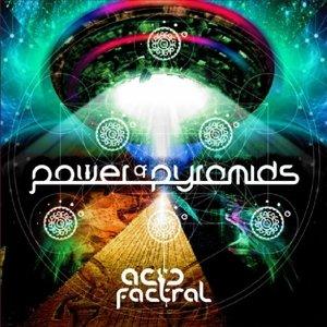 Acid Factral: Power Of Pyramids