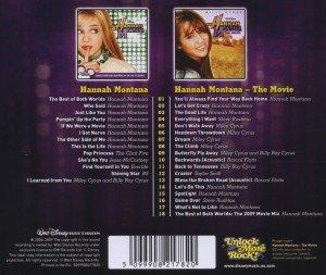 Hannah Montana 1/Hannah Montana