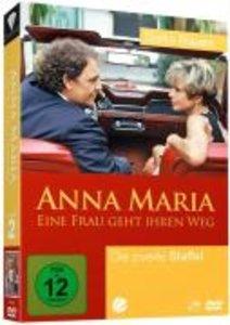 Anna Maria-Eine Frau Geht Ihren Weg-Die 2. Staffel