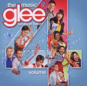 Glee: The Music,Vol.4