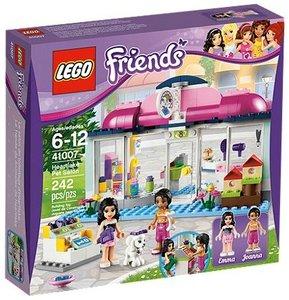 LEGO® Friends 41007 - Heartlake Tiersalon
