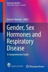 Gender, Sex Hormones and Respiratory Disease