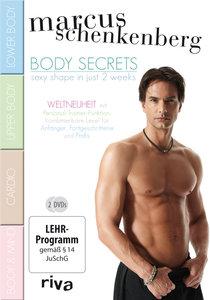Body Secrets (DVD)