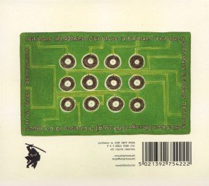 12 Bit Blues (LTD Edition+Flexidisc)