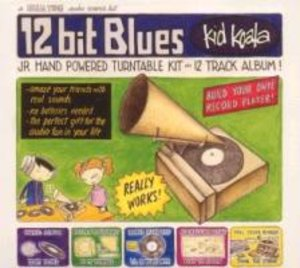 12 Bit Blues (LTD Edition+Flexidisc)