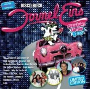 Formel Eins-Disco Rock