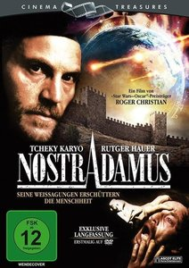 Nostradamus (Cinema Treasures)