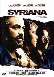 Syriana - Korruption ist alles
