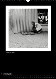 Cü HENNING, Streetphotography (UK Version) - My life is based on