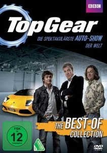 Top Gear - Best of Collection