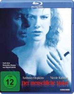 Der menschliche Makel (Blu-ray)