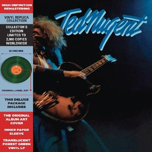 Ted Nugent-Limited -