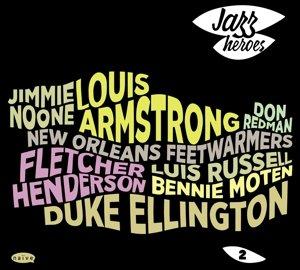 Jazz Heroes 02