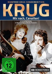 Manfred Krug - Mir nach, Canaillen! - HD-Remastered