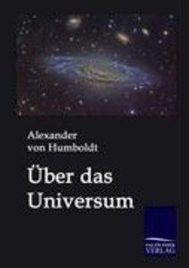 Über das Universum