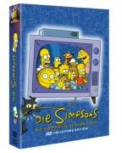 Die Simpsons - Die komplette Season Four