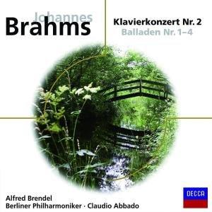 Klavierkonzert 2/Balladen 1-4