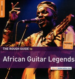 Rough Guide: African Guitar