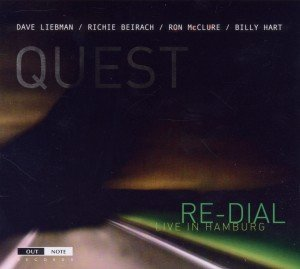 Quest:Re-Dial-Live in Hamburg