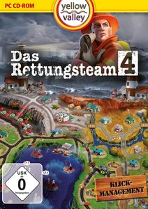 Yellow Valley: Das Rettungsteam 4