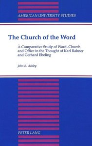The Church of the Word