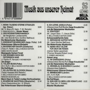 Musik Aus Unserer Heimat